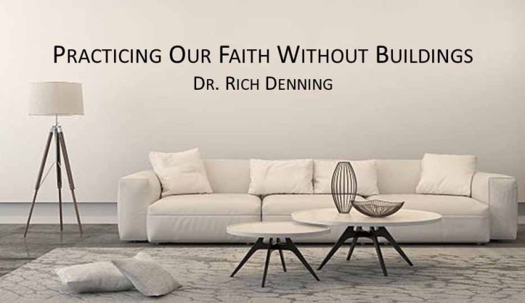 Faith Without Buildings 2